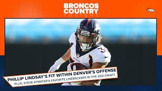 Where does Phillip Lindsay best fit in Denver's offense? | Broncos Country Tonight