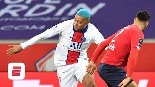 Without Neymar & Kylian Mbappe, PSG were more compact and less flamboyant - Frank Leboeuf | ESPN FC