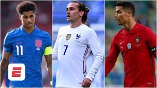 Champions, biggest flops, ESPN FC experts give their predictions for the 2020 Euros | ESPN FC