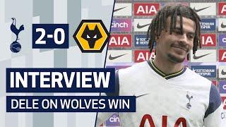 """""""I'm having fun!"""" 