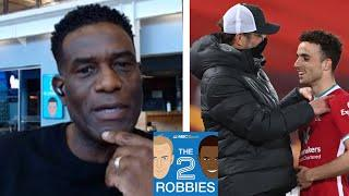 Premier League 2020/21 Matchweek 9 Review with Arlo White | The 2 Robbies Podcast | NBC Sports
