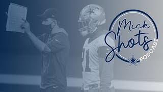 Mick Shots: Much Sleuthing | Dallas Cowboys 2020