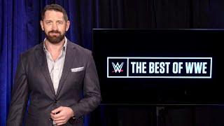 Wade Barrett celebrates the 10 Best Matches of 2020: WWE Network Pick of the Week, Dec. 31, 2020