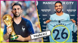 8 things you didn't know about Riyad Mahrez | Oh My Goal