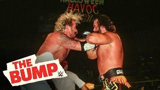 DDP on his favorite Halloween Havoc matches: WWE's The Bump, Oct. 21, 2020