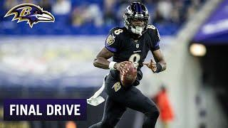 Predicting What Happens With a Lamar Jackson Extension | Ravens Final Drive