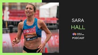 Sara Hall | World Athletics Podcast