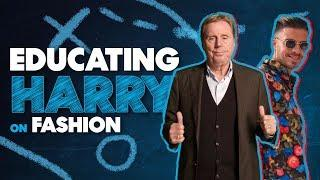 """""""Is That For Me, Or the Wife?!"""" Harry Redknapp Responds to Jack Grealish's Football Fashion"""