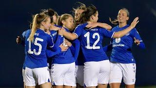 LIVE! EVERTON WOMEN V LIVERPOOL FC WOMEN | MERSEYSIDE DERBY IN THE CONTINENTAL LEAGUE CUP