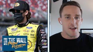 Picks for NASCAR Cup Series race at Charlotte Roval | In the Wall Ep. 23 | Motorsports on NBC