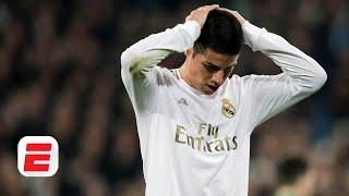 Should Real Madrid's James Rodriguez reunite with Carlo Ancelotti at Everton? | ESPN FC