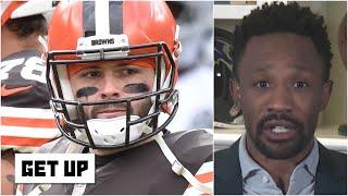 The Browns' record is 'fool's gold,' they aren't that good - Domonique Foxworth   Get Up