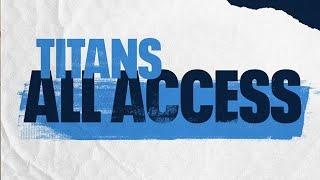 Titans-Steelers Week 7 Preview | Titans All-Access