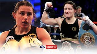 FREE-TO-AIR! World title triple-header headlined by Katie Taylor will be streamed live on YouTube