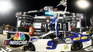 NASCAR Cup Series Xfinity 500 | EXTENDED HIGHLIGHTS | 11/1/20 | Motorsports on NBC