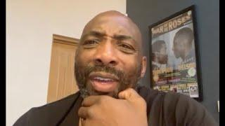JOHNNY NELSON THROWS DOUBT ON WILDER, GETS REAL ON DILLIAN WHYTE, EXPLAINS BENN v KELLY COMMENTS