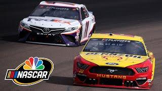 Coke Family Racing Highlights from Season Finale 500 | Motorsports on NBC