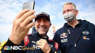 Dakar Hereoes: Unique perspectives from the 2021 Dakar Rally | Motorsports on NBC