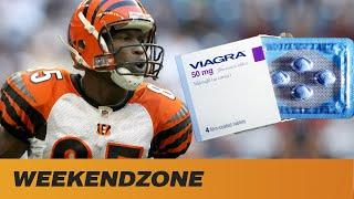 Chad Johnson Says He Took Viagra Before EVERY Game, Jamal v Le'Veon & The MLB Takes L Of The Week!