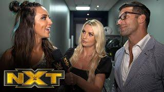 Is Chelsea Green done with The Robert Stone Brand?: NXT Exclusive, May 27, 2020