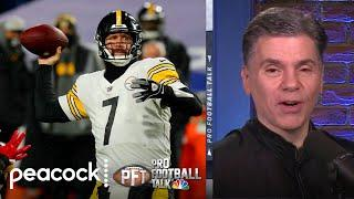 Pittsburgh Steelers must make adjustments on offense | Pro Football Talk | NBC Sports