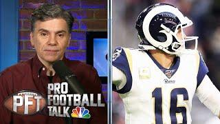 Tale of tape: Are Los Angeles Rams or Chargers in best situation? | Pro Football Talk | NBC Sports