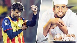 10 things you didn't know about Gerard Piqué | Oh My Goal