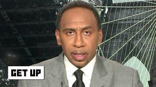 Stephen A.'s thoughts on the tributes & protests in response to George Floyd's death | Get Up