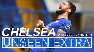 14 Games Unbeaten Sees Chelsea Into The FA Cup Semi Finals! | Unseen Extra