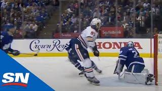 Match #25 - McDavid: Undressing Rielly Vs. Between The Legs  | Greatest Goal Of the 21st Century