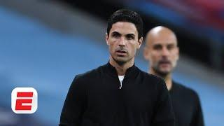 Mikel Arteta has transformed Arsenal, you always expect them to play well - Gab Marcotti | ESPN FC
