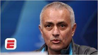 Has Jose Mourinho been unfairly treated by the media for breaking lockdown rules? | ESPN FC