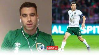 Everton's Seamus Coleman shares his love of GAA | Inside The Game