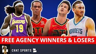 Top Winners & Losers From NBA Free Agency So Far This Offseason Ft. The Lakers, Suns & Nuggets
