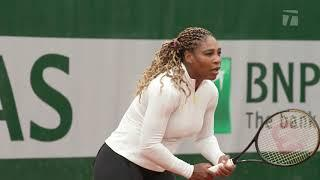 Serena Williams withdraws from French Open due to injury   USA TODAY