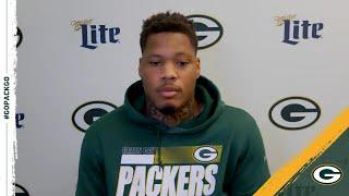 Preston Smith: Packers' Defense Must 'Start Fast, Play Fast And Continue To Finish Strong'