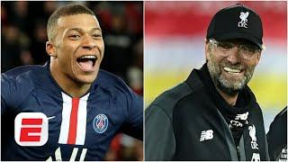 Are superstar signings like Kylian Mbappe the way to keep Liverpool on top? | ESPN FC