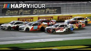All the action from Las Vegas motor speedway in 52 minutes | NASCAR Happy Hour