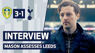 """""""The offside decision is a big moment"""" 