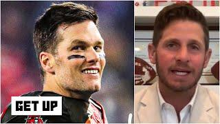 It's Super Bowl or bust for the Tom Brady & the Bucs - Dan Orlovsky | Get Up