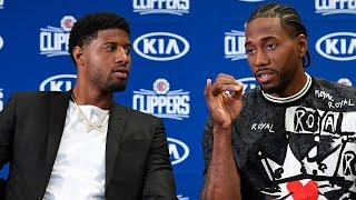 How The Clippers Became The Laughingstock Not Just Of LA, But Of the ENTIRE NBA