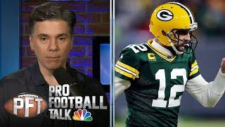 State of franchise: Has Green Bay given up on Aaron Rodgers? | Pro Football Talk | NBC Sports