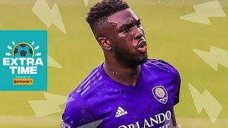 Orlando City SC Says NO to $10 Million for Daryl Dike (According to Reports)