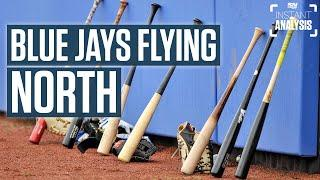 Blue Jays Move Training Camp To Toronto, Regular Season Next? | Instant Analysis