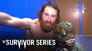 Sami Zayn cries injustice after Survivor Series loss: WWE Network Exclusive, Nov. 22, 2020