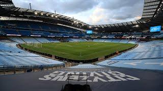 Matchday Live: Man City v Liverpool | Build up from the Etihad