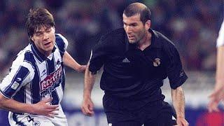 The player who most impressed Xabi Alonso | Oh My Goal