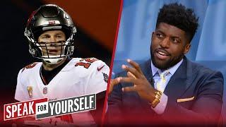 Tom Brady does not fit in with Bucs & Arians' style of offense — Acho | NFL | SPEAK FOR YOURSELF