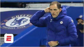 Chelsea vs. Wolves reaction: Thomas Tuchel must be wary of 'becoming a statistic' | ESPN FC