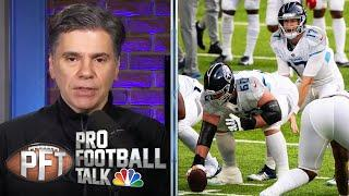 How will NFL punish Tennessee Titans for COVID-19 outbreak?   Pro Football Talk   NBC Sports